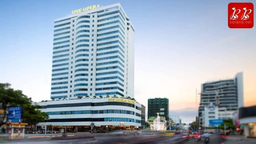 Đánh giá khách sạn One Opera Đà Nẵng