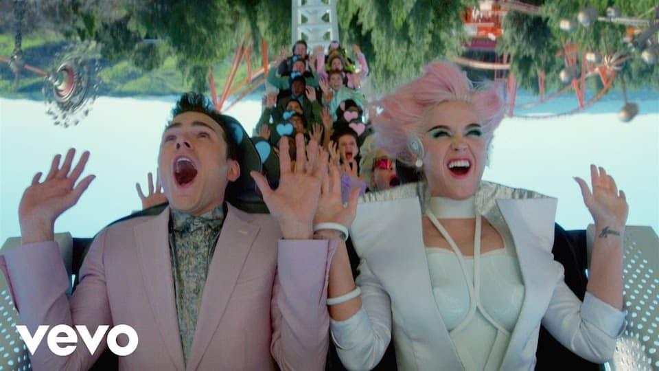 [Lyrics+Vietsub] Chained To The Rhythm- Katy Perry (ft. Skip Marley)