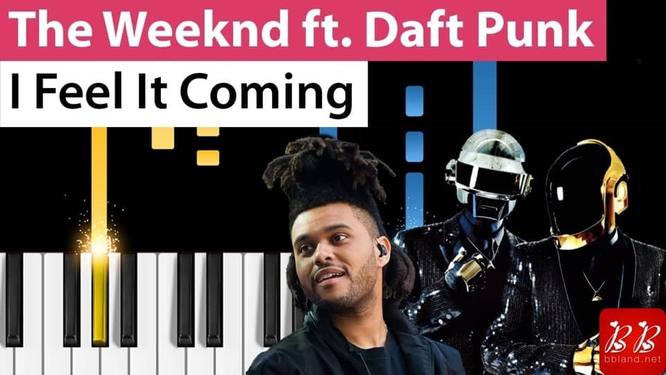 The Weeknd I Feel It Coming Lyrics And Quotes Tell Me What