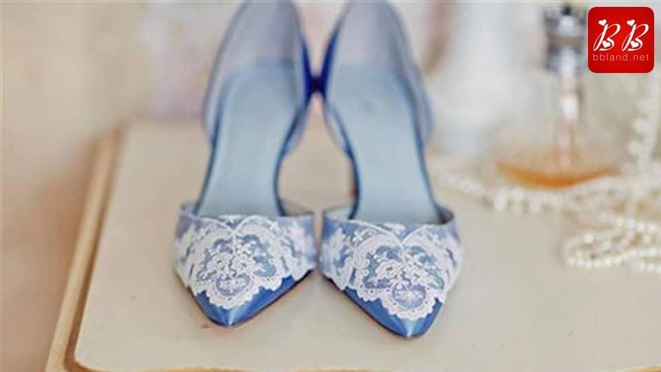 Những kiểu giày dành cho cô dâu ngày cưới