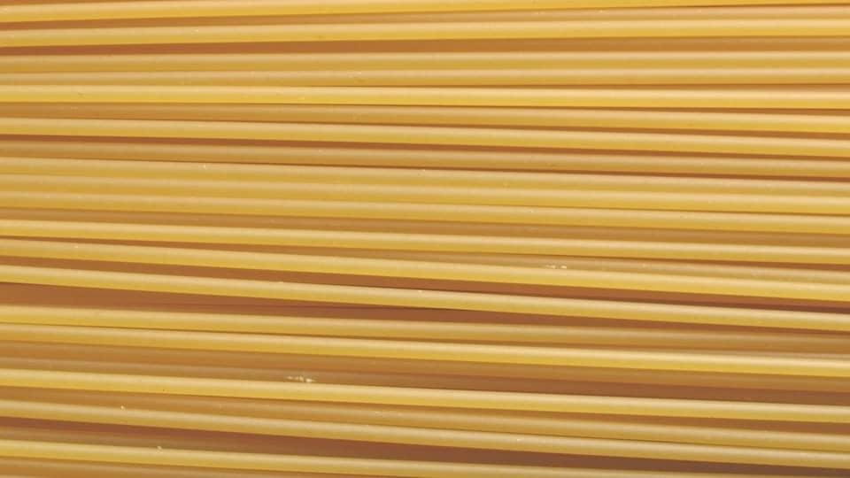 Đánh giá Spaghetti được làm bởi ... vợ