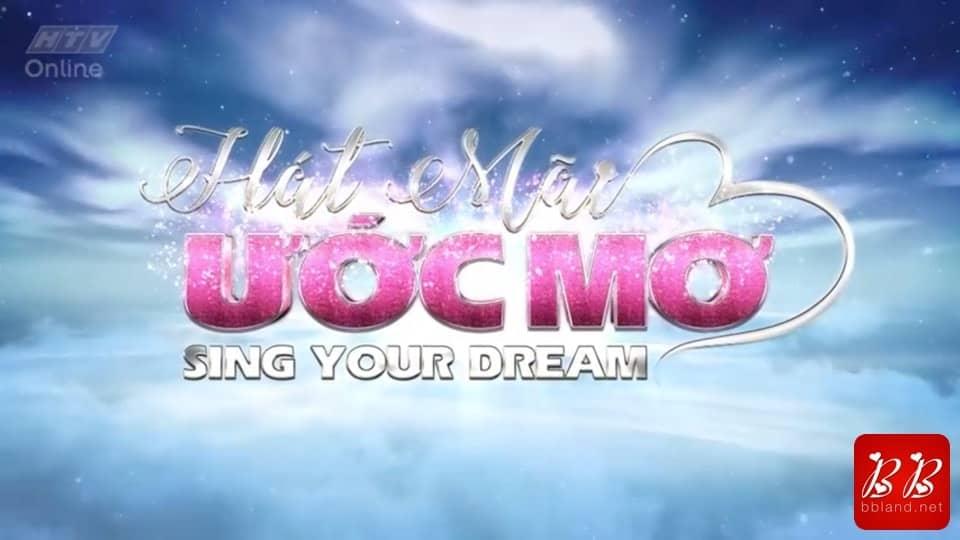 [GameShow] Hát Mãi Ước Mơ - Tập 15