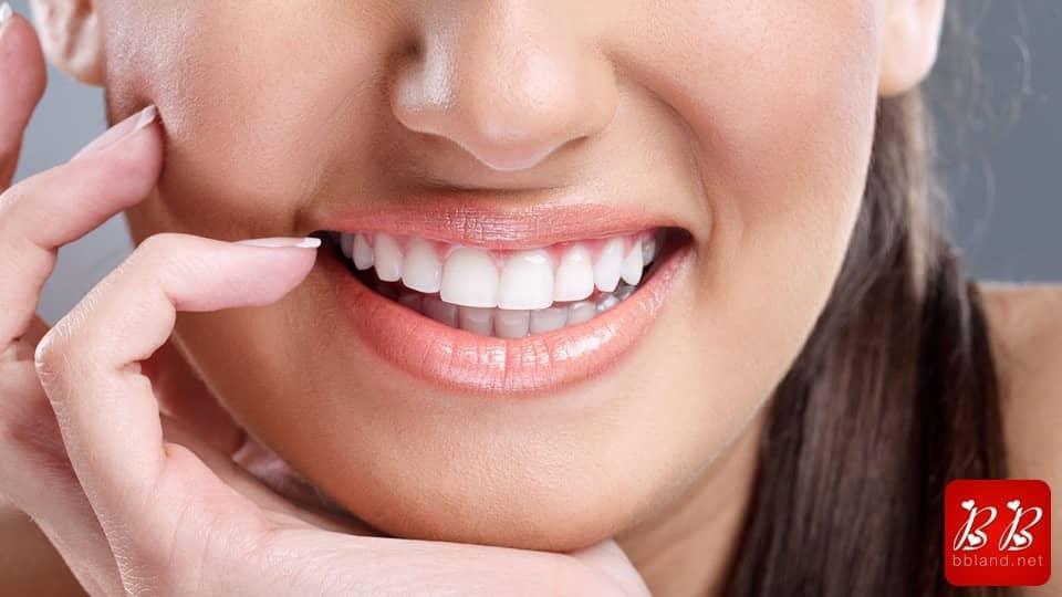 [Mẹo] Cách làm trắng răng và thơm miệng