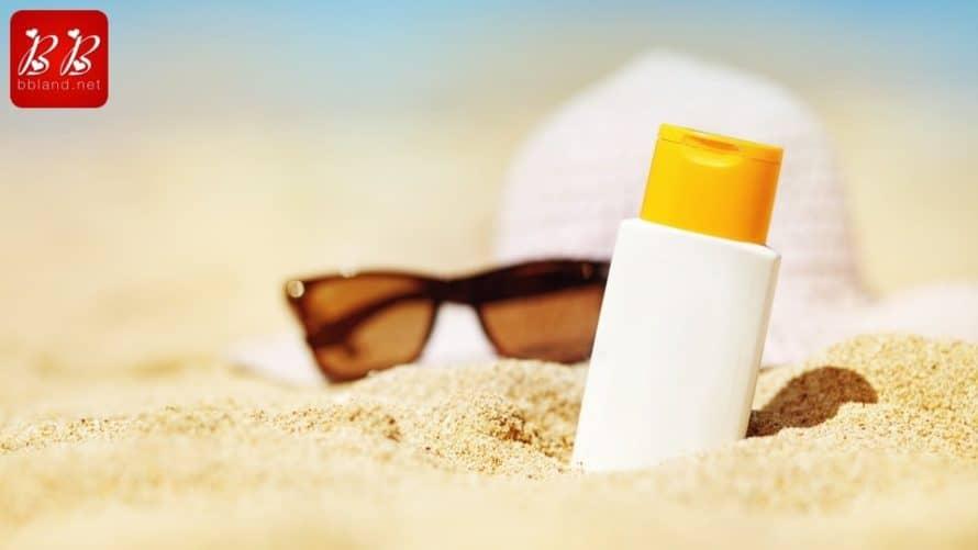 Các loại kem chống nắng tốt cho da