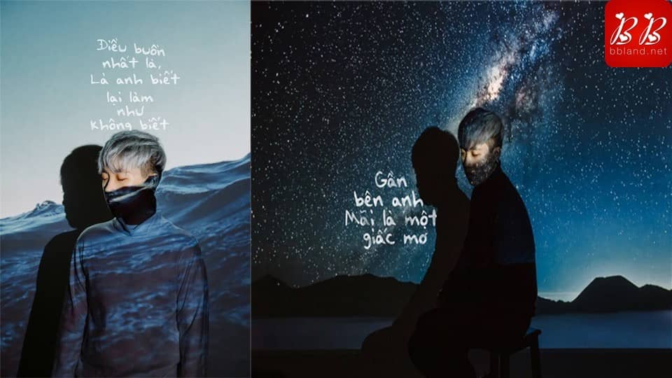 [Lyrics] Điều Buồn Nhất - Kai Đinh
