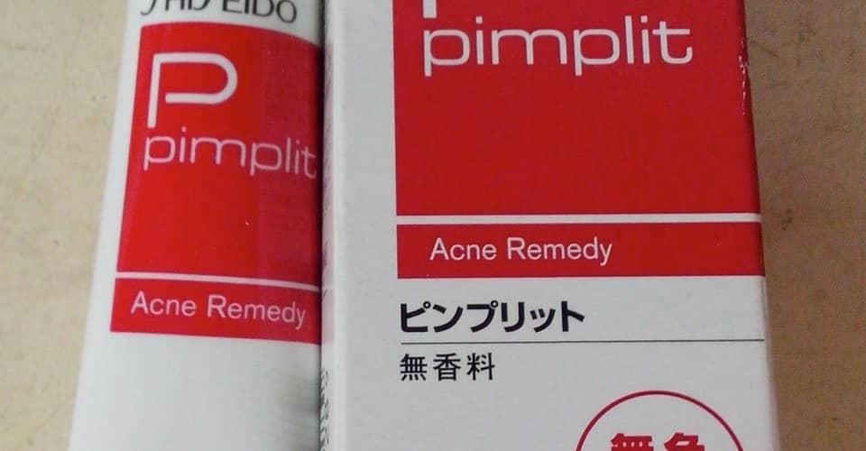 Đánh Giá Pimplit của Shiseido
