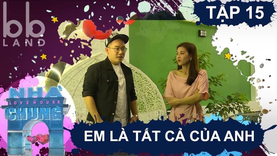 [TV Show] Love House (Ngôi Nhà Chung) - Mùa 01 Full
