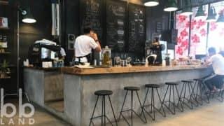 Đà Lạt - Đánh giá quán Là Việt Coffee