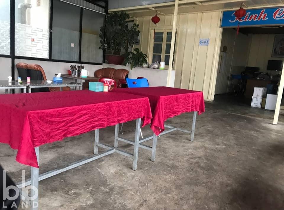 Đà Lạt - Đánh giá quán Lẩu Gà Lá É 668