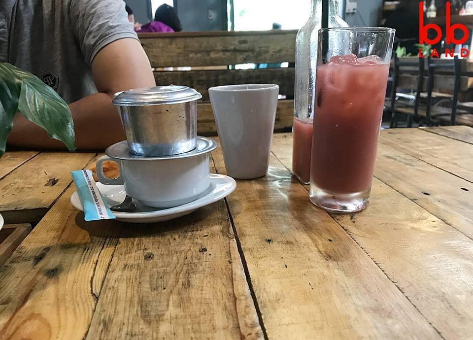 Đánh giá An Coffee - Đà Lạt