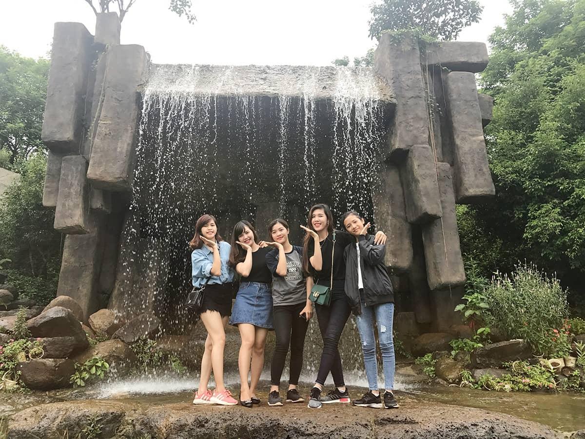 KoTam - Khu du lịch sinh thái đẹp ở Đăk Lăk