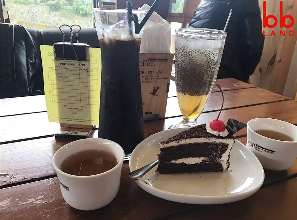Đánh giá Bùi Văn Ngọ Coffee - Đà Lạt