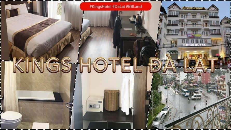 Đánh giá Kings Hotel Đà Lạt