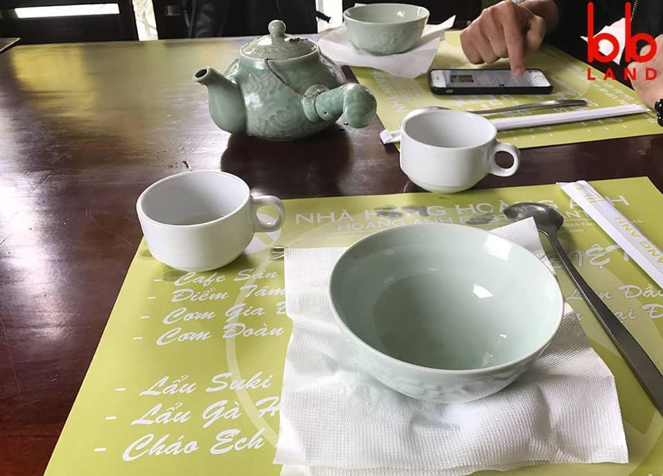 Đánh giá quán Cháo ếch Singapore - Đà Lạt