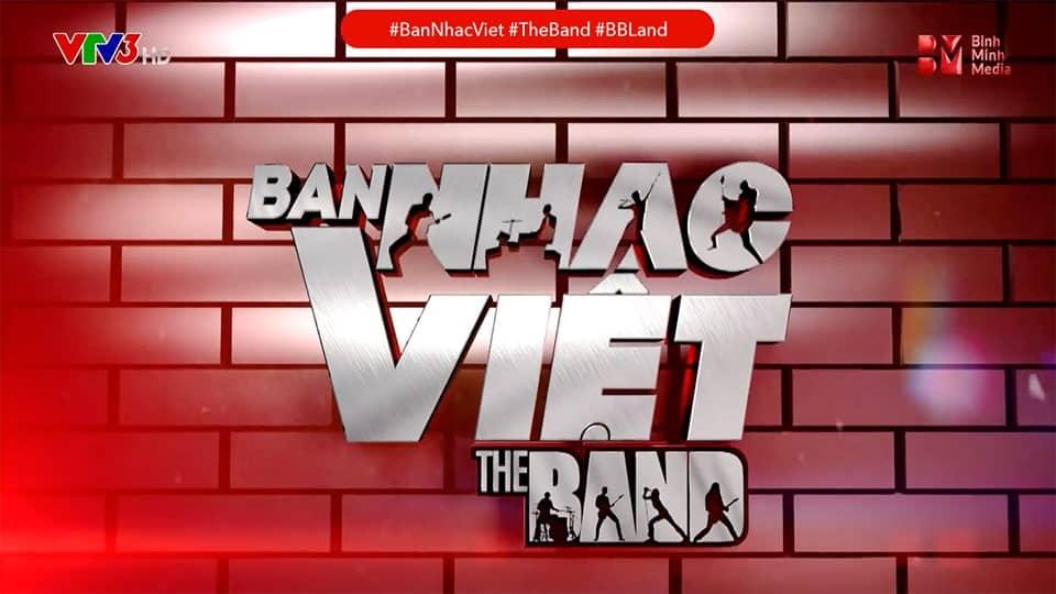 [GameShow] Ban Nhạc Việt 2017 - Tập 5