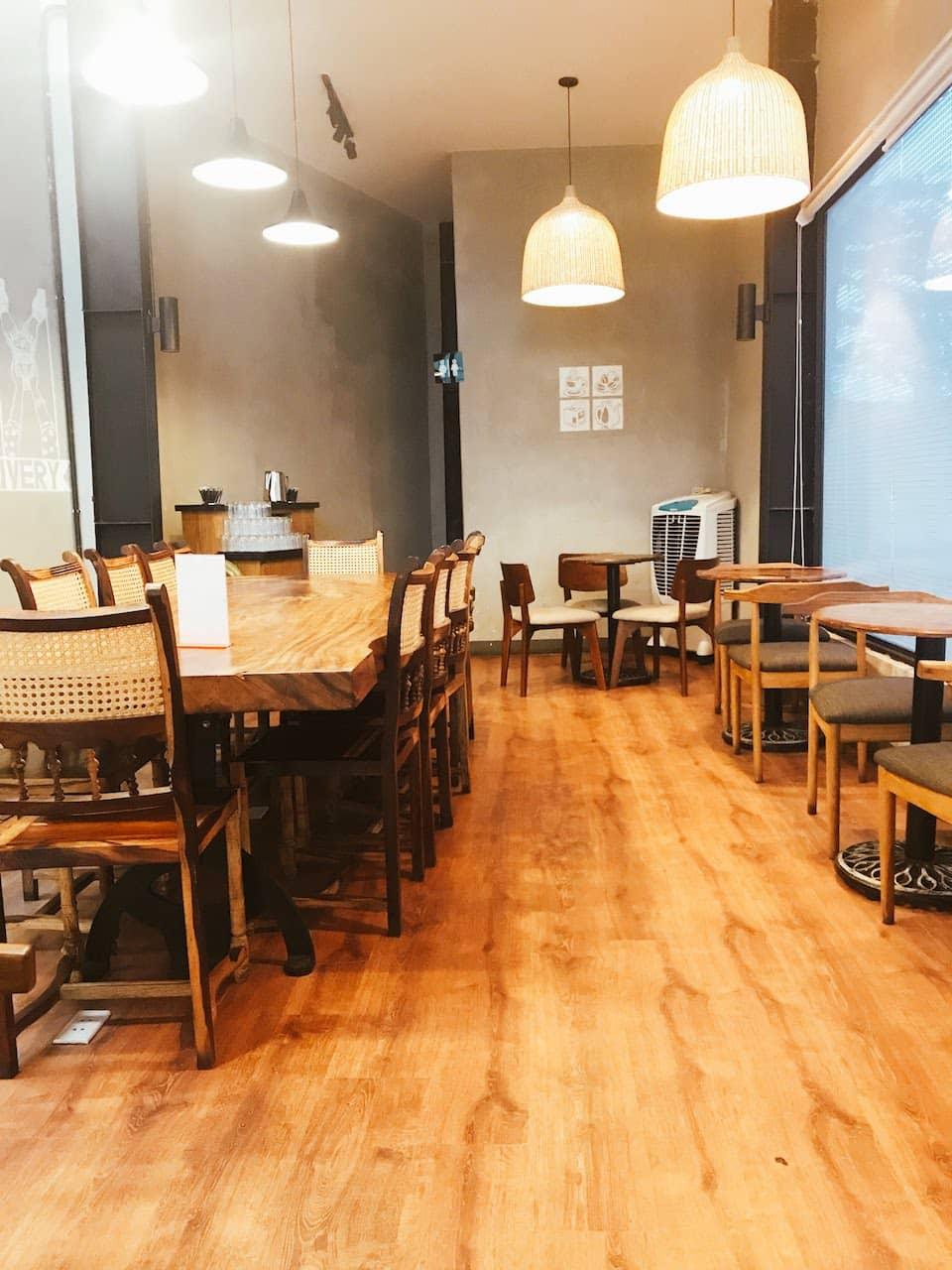 [Đà Nẵng] Đánh Giá The Coffee House - Nguyễn Văn Linh, Đà Nẵng
