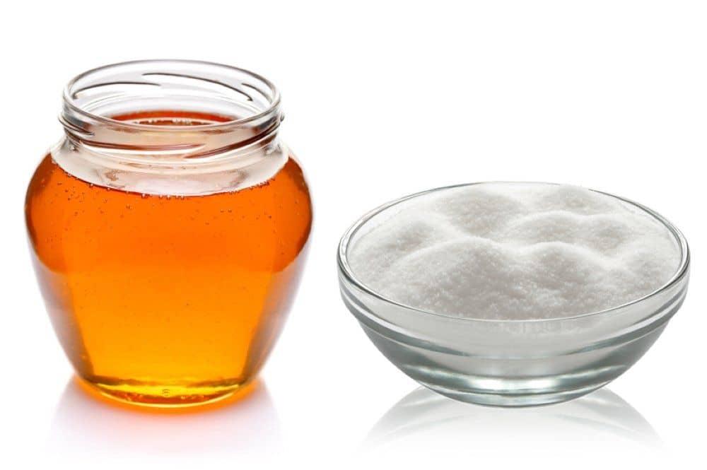 Mật Ong Nguyên Chất - Sản phẩm giúp môi hồng xinh