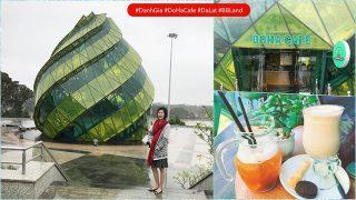Đánh giá DOHA Cafe Đà Lạt - Cafe bên trong ... Atisô