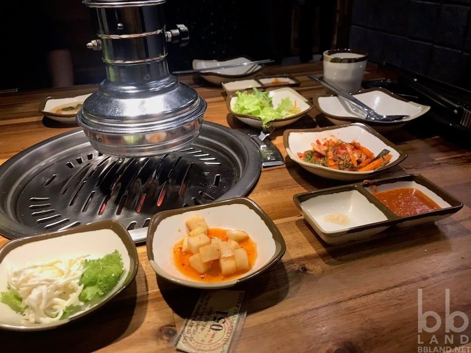 [Đà Nẵng] Đánh Giá GoGi House - Quán Thịt Nướng Hàn Quốc