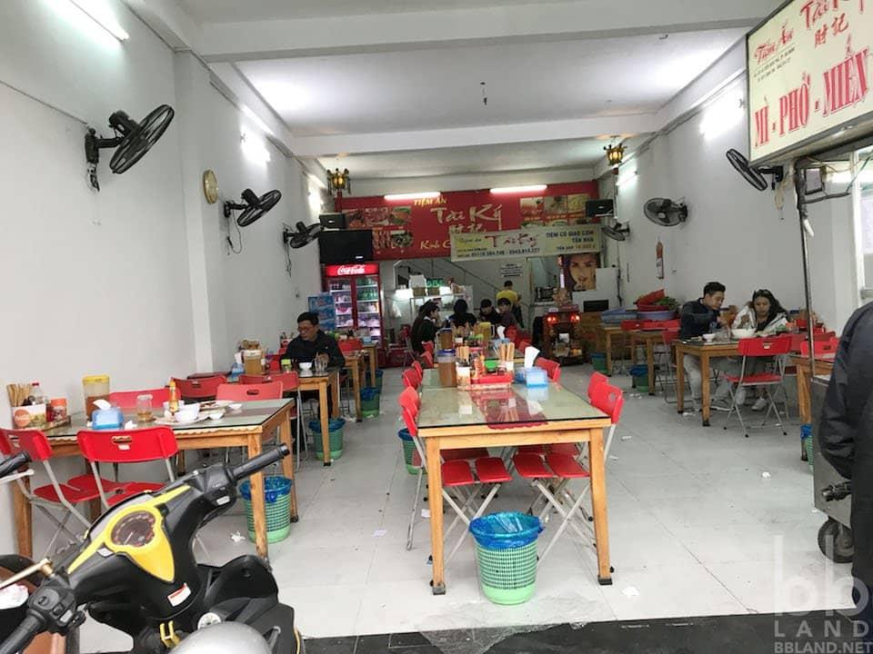 [Đà Nẵng] Đánh Giá Tiệm Ăn Tài Ký - Cơm gà quay ngon ở Đà Nẵng