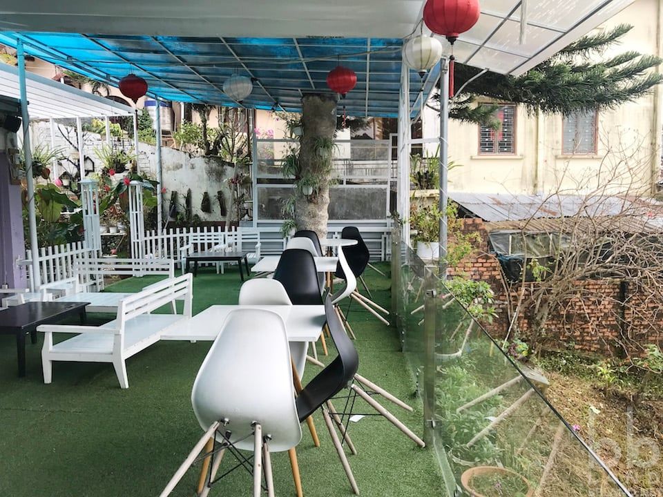 Hình 3 - Đánh giá quán Daily Coffee - Cà phê đẹp ở Đà Lạt?