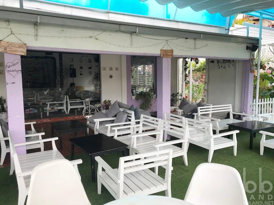 Hình 4 - Đánh giá quán Daily Coffee - Cà phê đẹp ở Đà Lạt?
