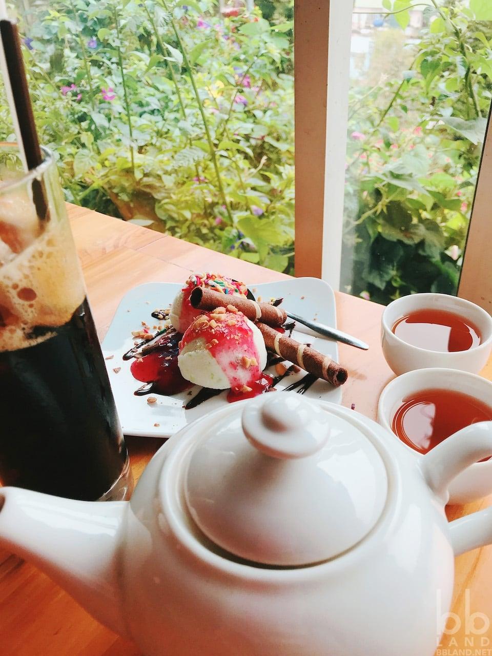 Hình 7 - Đánh giá quán Daily Coffee - Cà phê đẹp ở Đà Lạt?