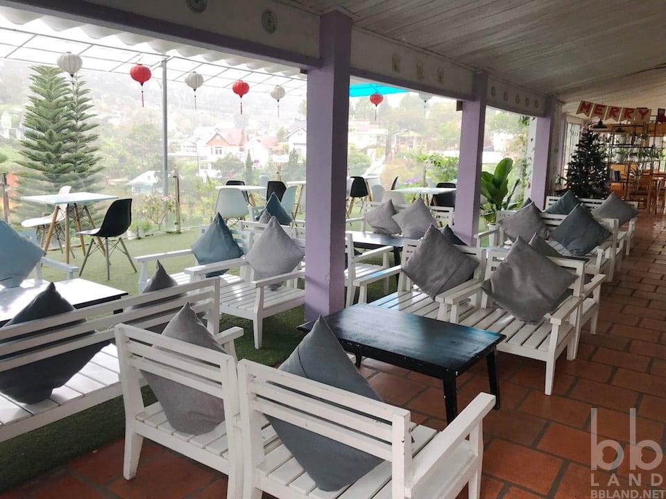 Hình 11 - Đánh giá quán Daily Coffee - Cà phê đẹp ở Đà Lạt?