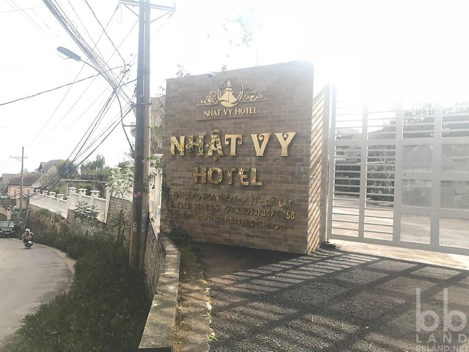 Đánh giá Nhật Vy Hotel Đà Lạt