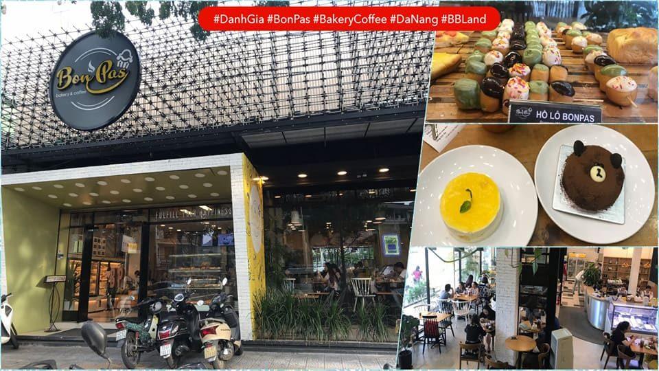 Đánh Giá BonPas Đà Nẵng – Bakery & Coffee