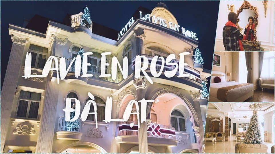 Đánh giá La Vie En Rose Villa Đà Lạt