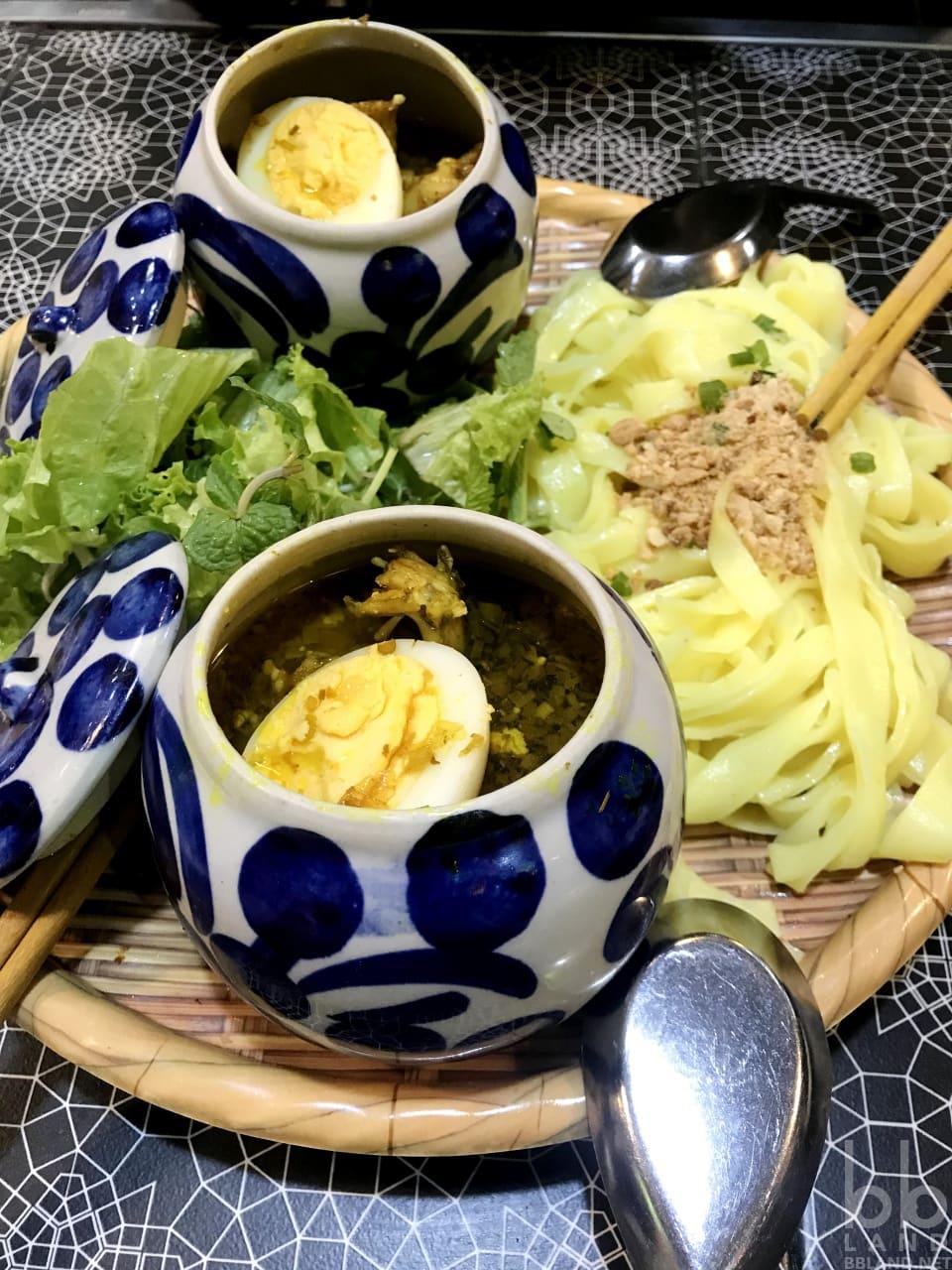Đánh Giá Mì Quảng Ếch Bếp Trang Đà Nẵng