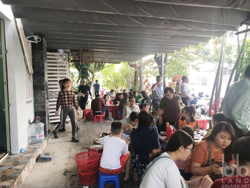 Đánh Giá Quán Vân Đà Nẵng - Bánh Bèo, Nậm, Lọc