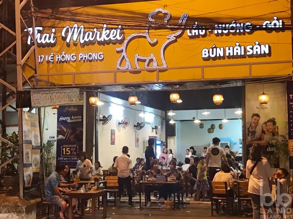 Đánh Giá Thai Market Đà Nẵng - Món thái ở Đà Nẵng liệu có ngon?