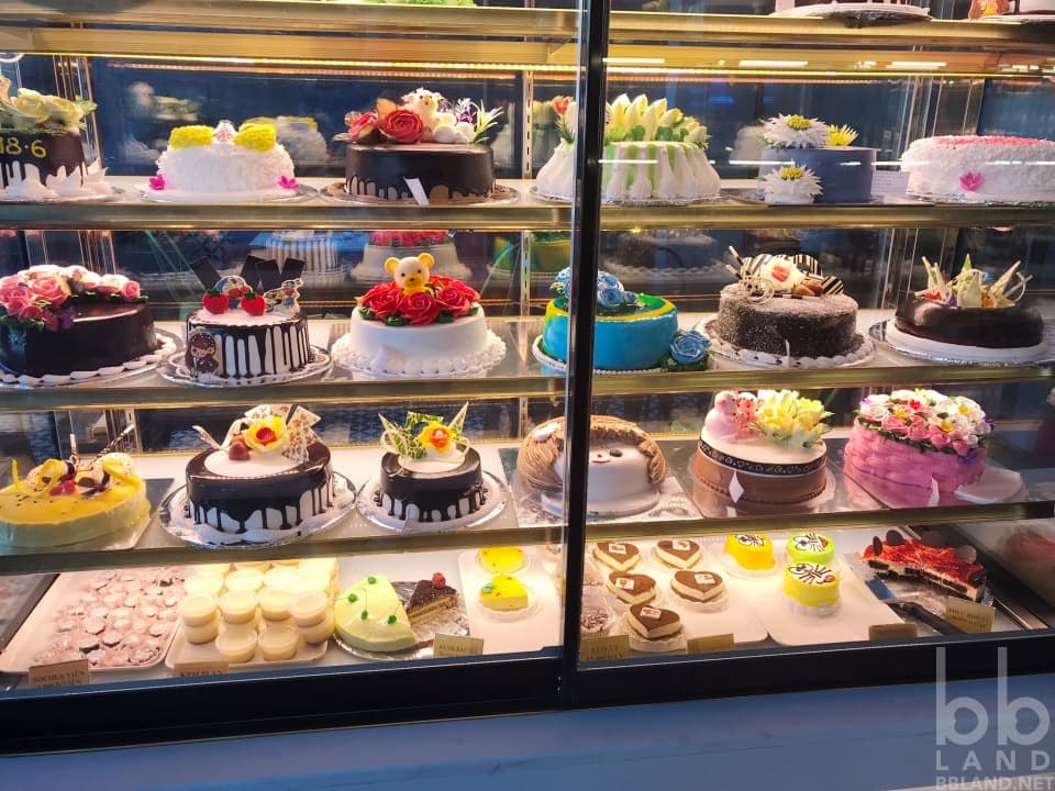 Đánh giá Lavarnia Bakery & Coffee Đà Nẵng